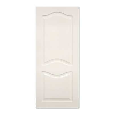 Puerta Saga 100 Blanca