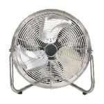 Ventilador Suelo Metal 70W