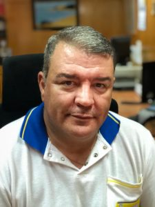 Jeronimo Cabrera Aleman